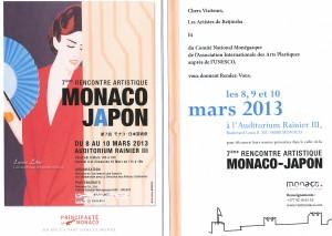 Flyer Monaco