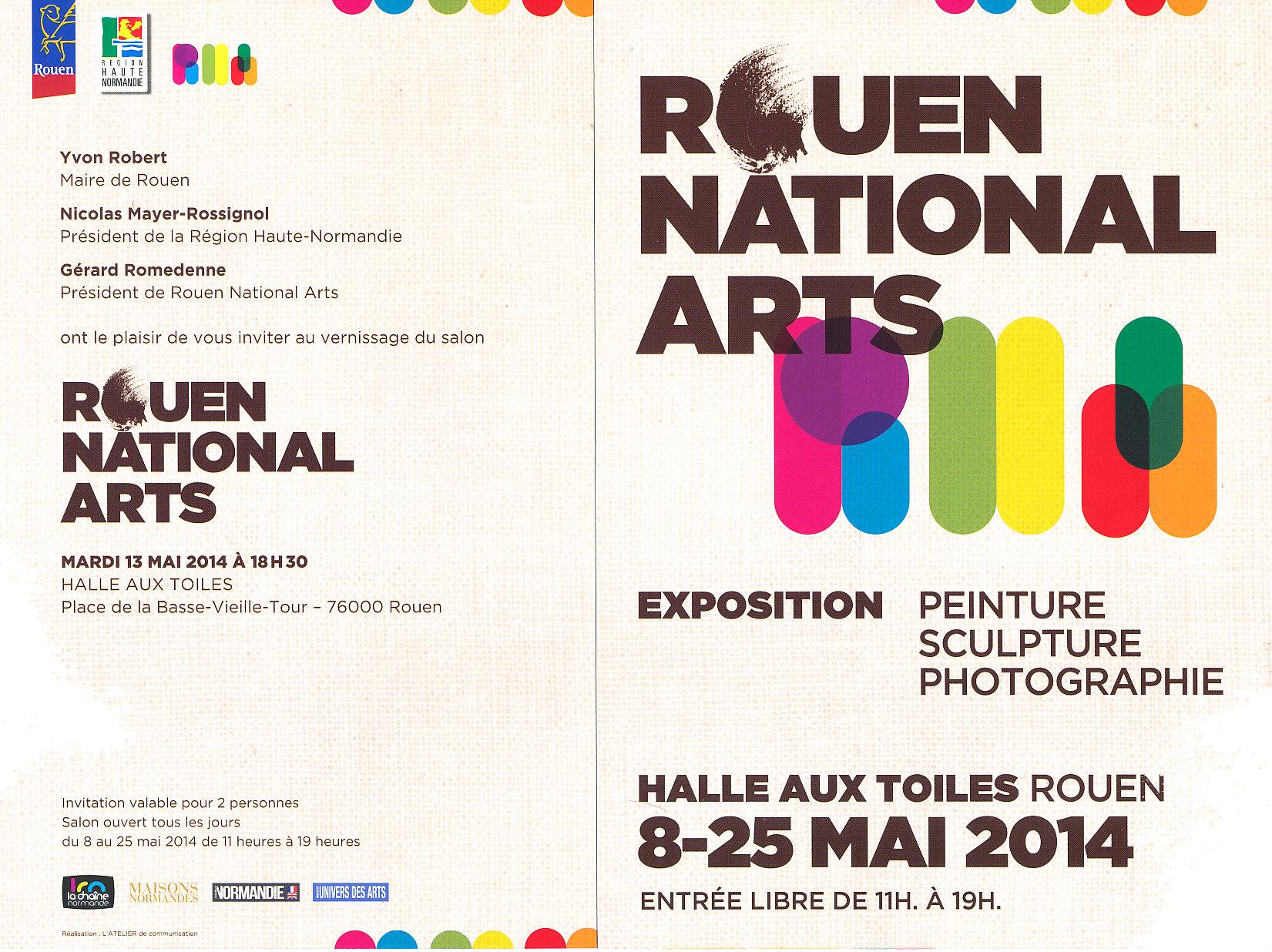 Flyer Rouen