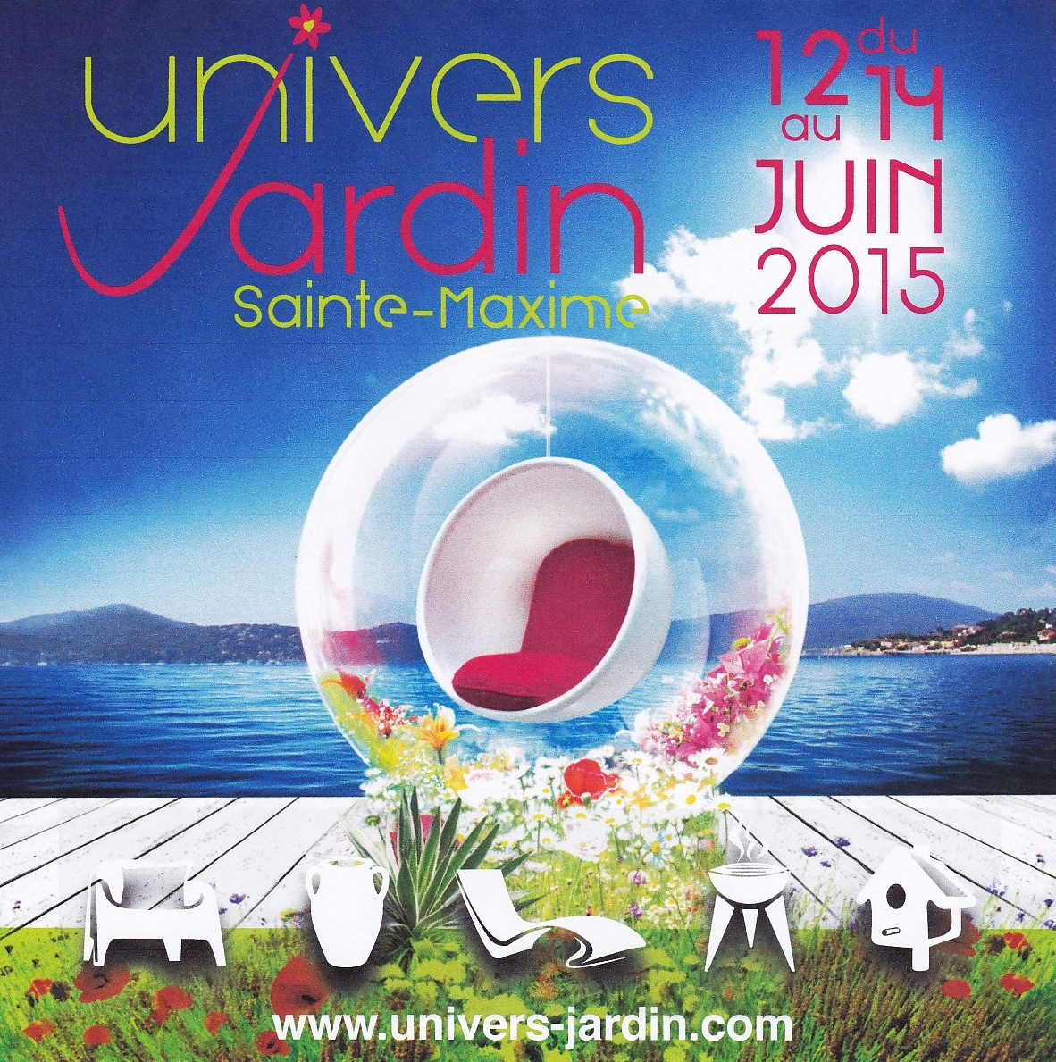 Flyer Univers Jardin 2