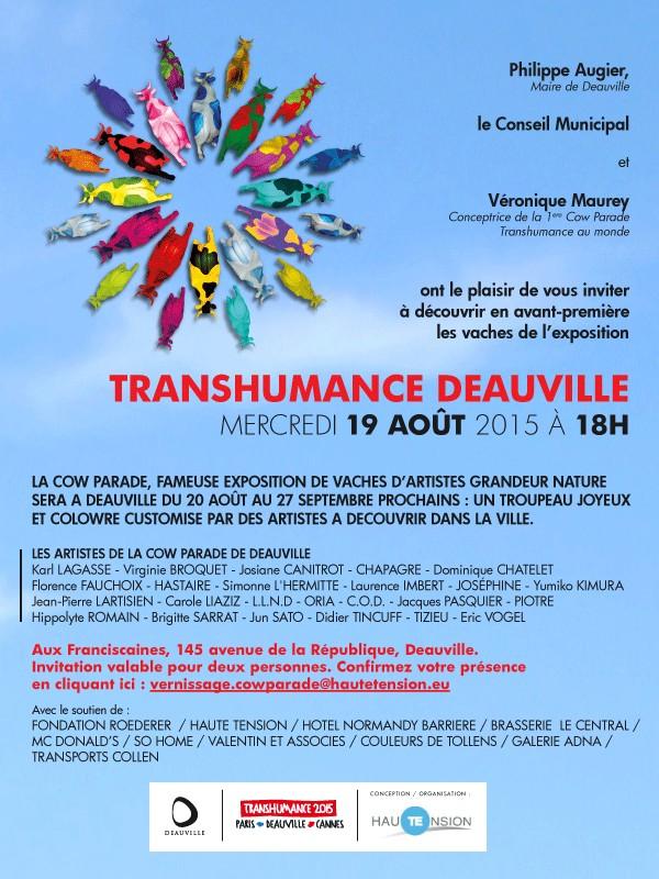 Invit Deauville